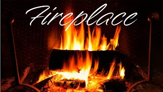 Fireplace JAZZ - Relaxing JAZZ & Bossa Nova - Chill Out Music