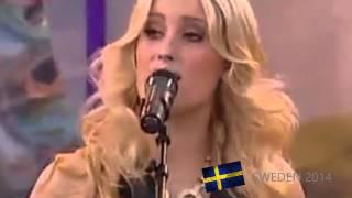 World Vision Song Contest - Tokyo 2014 (Timoteij - Kom) SWEDEN