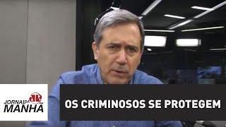 Lula e Cesare Battisti: os criminosos se protegem | Marco Antonio Villa