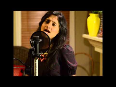 Kamli- Dhoom 3 Cover by Astha