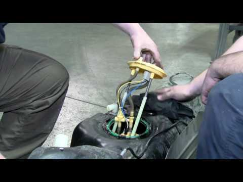 2005-2017 Cummins AirDog II-4G Installation A6SABD426