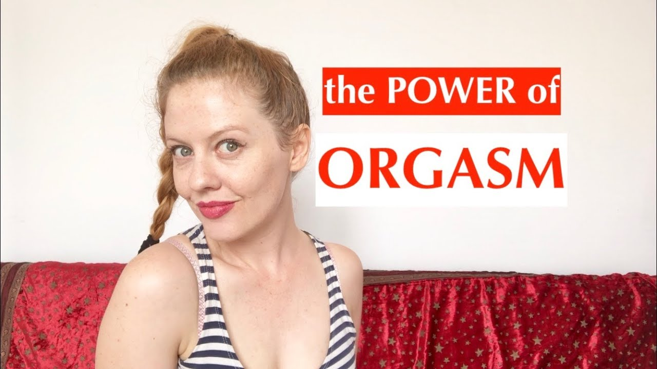 Sex toys for giving an orgasm
