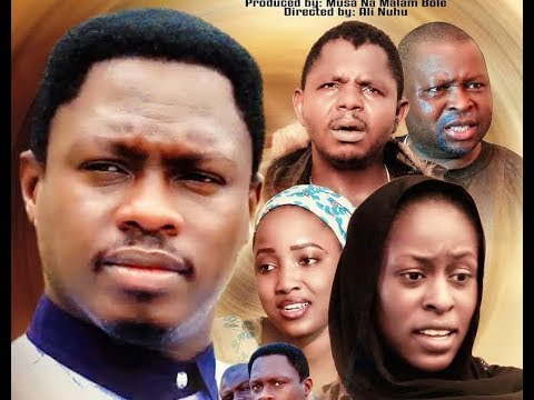 Download BURINA 1&2 LATEST HAUSA FILM 2019
