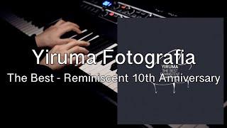 Yiruma(이루마) - Fotografia(희망이란 아이) [The Best - Reminiscent 10th Anniversary]
