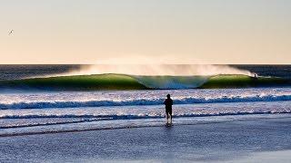 EXPOSURE: Surf Photographer Chris Burkard, Ep. 2