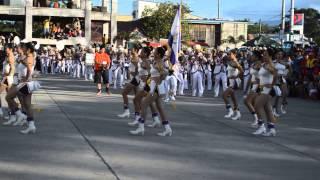 Tanay Town Fiesta 2014