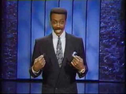 The Arsenio Hall Show: First Episode - YouTube