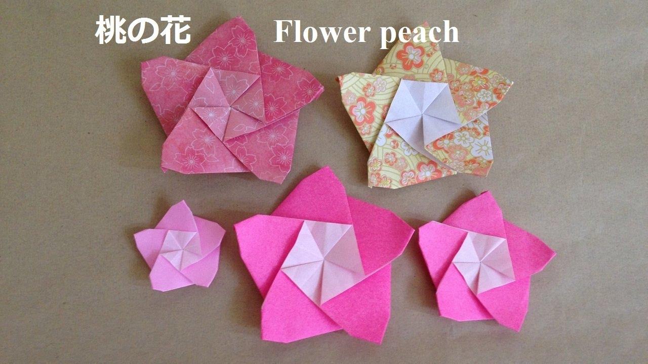 折り紙 ひな人形
