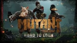 Прохождение Mutant Year Zero Road To Eden 3