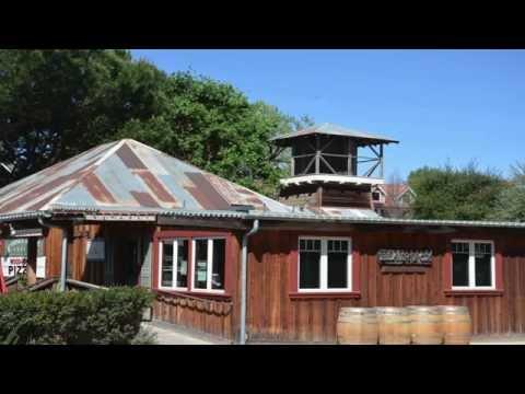 """Santa Ynez, Los Olivos...Part Two..""""The Shop & Garden shops"""""""