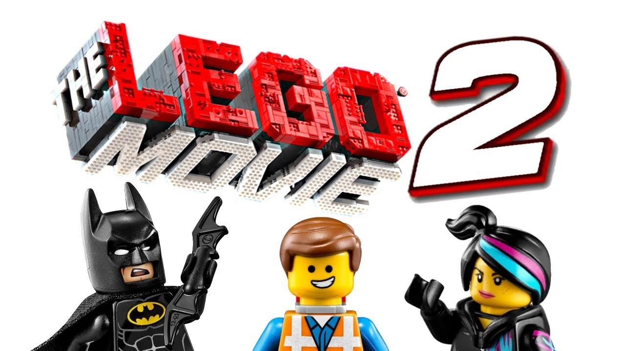 Lego Film 2019