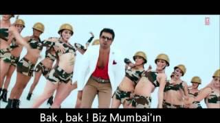 Mumbai Ke Hero - Türkçe Altyazılı