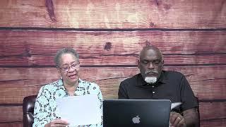 Good News Church   Wednesday Bible Study   7PM   06-30-2021