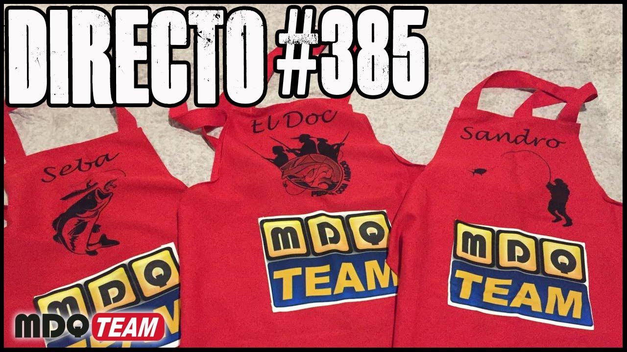DIRECTO #385 - ME AMENAZARON LOS DE LA ECOSPORT