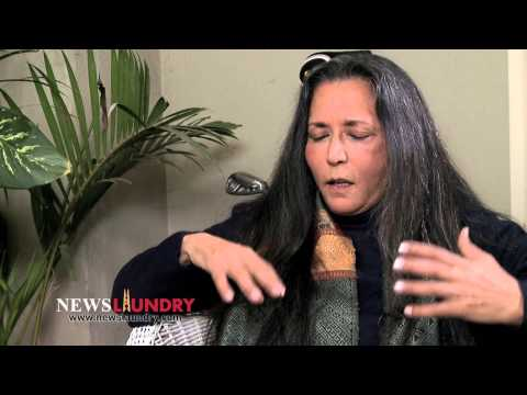 NL Interviews Deepa Mehta