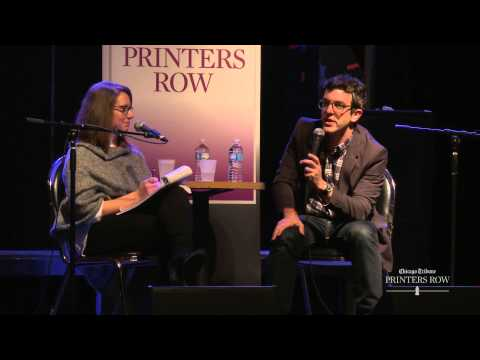 B.J. Novak's favorite 'The Office' character and episode is...
