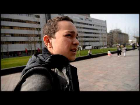 Codarts, my school in Rotterdam, a short introduction.