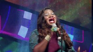 LARA GEORGE -ALABANZA CONCERT 4 SOUNDS OF AFRICA