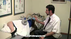 Diathermy Therapy: Chiropractor Largo Florida