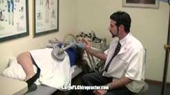 Diathermy Therapy: Chiropractor Largo Florida