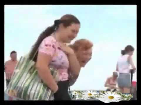 Video Clip Hai Huoc Nuoc Ngoai Hay Nhat _ Vui Cuoi Be Bung _ Quoc Te _ The Gioi _ Nhon - YouTube.FLV