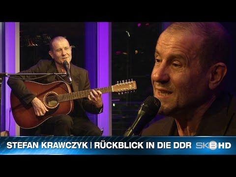 SKB HD | STEFAN KRAWCZYK -  RÜCKBLICK IN DIE DDR
