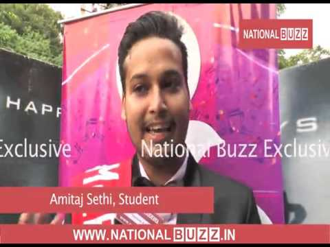 Download IIFD ORGANIZES FRESHER'S PARTY