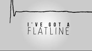 Nelly Furtado - Flatline (Lyric Video)