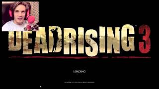 Pewdiepie dead rising 3 part 1