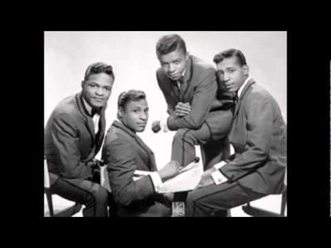 THE DIARY - LITTLE ANTHONY & THE IMPERIALS.wmv