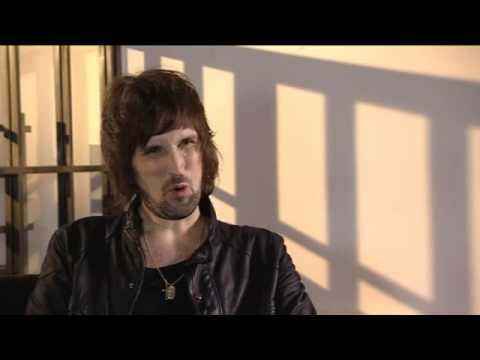 Kasabian interview - This Is Spinal Tap Up to 11 Edition - On UK DVD 7th