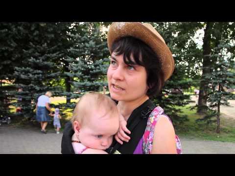 Неделя поддержки грудного вскармливания г.Смоленск