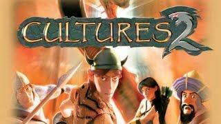 Cultures 2 - MIKLAGARD #5