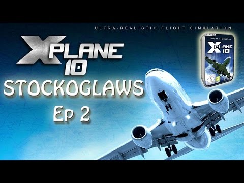 Air Hauler & X Plane 10 - Trying to figure this out - Ep 2