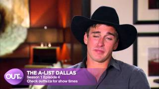 The A List Dallas | Season 1 Episode 4 trailer