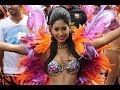 Trinidad Carnival 2014 Part 2: Carnival Tuesday With Bliss.