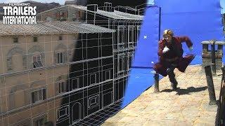 映画『鋼の錬金術師』メイキング映像【HD】