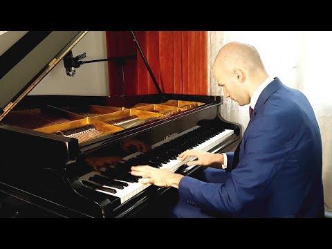 Rachmaninoff - Prelude in C# minor, Op. 3 No. 2, C. Bechstein grand piano