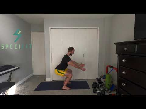 Strength & Mobility 1