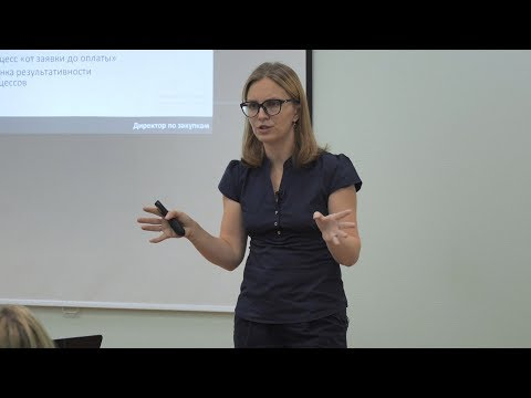 Подпроцессы в системе закупок: от планирования до оценки эффективности