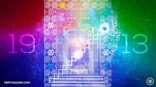 Guardian Host Planetary Protection ~ YELLOW SUN🌞AHAU 🌞 Kin 43: Blue Self Existing Night