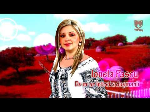 Ionela Pascu - Prima iubire
