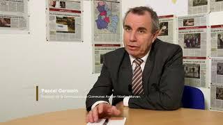 Implanter une entreprise de la filiere bois dans l'Avallonnais.