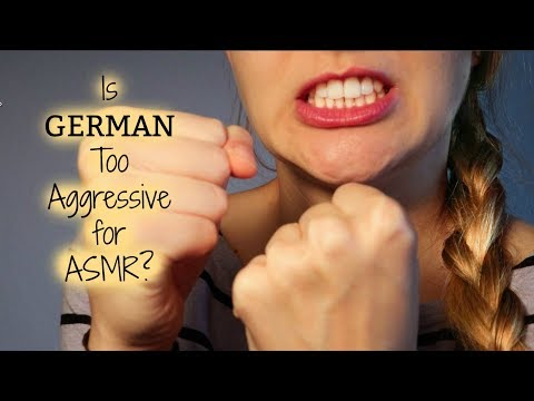 You Will Tingle to This German ASMR