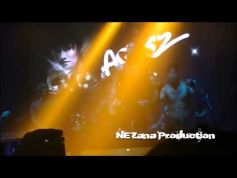 Agnes Monica - Shut 'Em Up (Live at Boshe VVIP Club Bali) 22 March 2013
