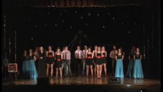 Marta ja tantsijad-  Head uut aastat