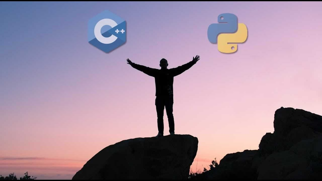 Unleash The Power of C++ In Python