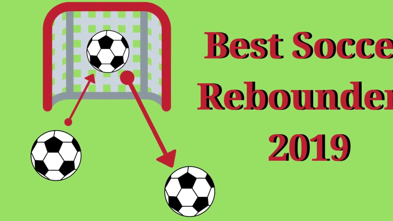 165c9adfc Soccer Rebounder Review - Top 10 Rebounders For Soccer 2019 - YouTube