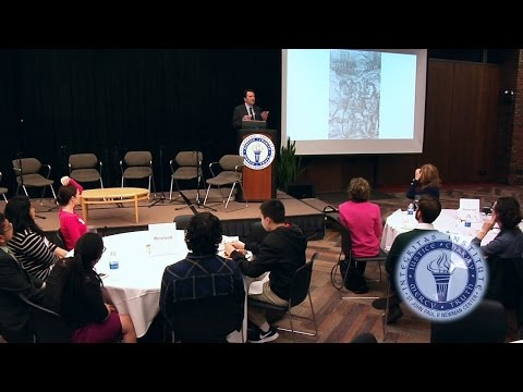 Pope Francis' Field Hospital: Inspiration for Healthcare, Keynote Speaker Damiano Rondelli, MD