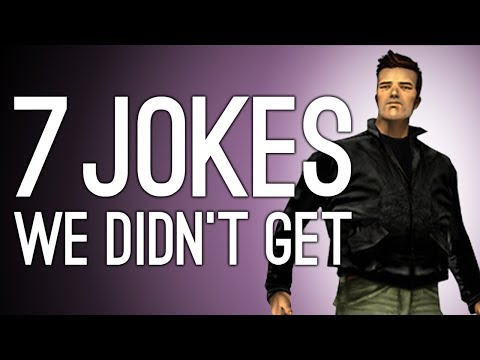 7 Jokes We Didnt Get Until Much Later